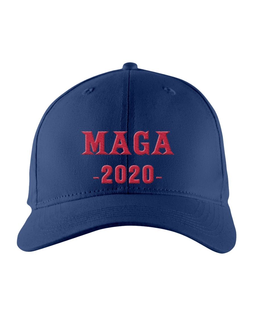 MAGA 2020 Hat Embroidered Hat