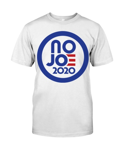 Joe 2020 shirt