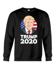Trump  2020 Tee Shirt Crewneck Sweatshirt thumbnail