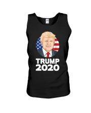 Trump  2020 Tee Shirt Unisex Tank thumbnail