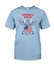 Trump  2020  t shirt Premium Fit Mens Tee tile