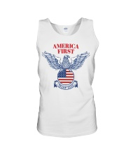 Trump  2020  t shirt Unisex Tank tile