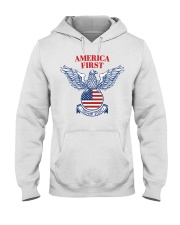 Trump  2020  t shirt Hooded Sweatshirt thumbnail