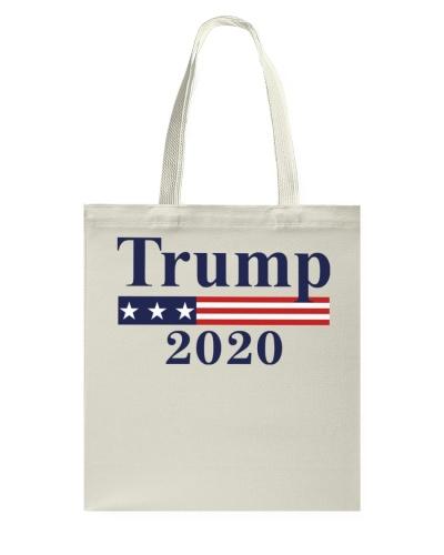 Trump 2020 womens T shirt