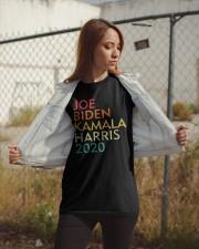 Joe Biden Kamala Harris 2020 Classic T-Shirt apparel-classic-tshirt-lifestyle-07