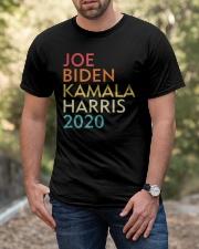 Joe Biden Kamala Harris 2020 Classic T-Shirt apparel-classic-tshirt-lifestyle-front-53