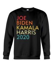 Joe Biden Kamala Harris 2020 Crewneck Sweatshirt thumbnail