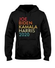 Joe Biden Kamala Harris 2020 Hooded Sweatshirt thumbnail