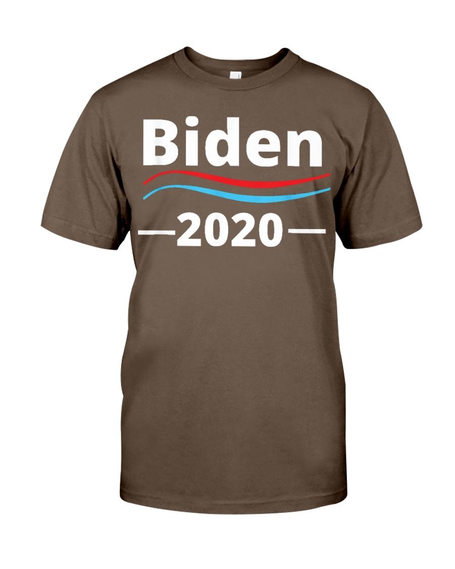 Biden 2020 T Shirt Classic T-Shirt