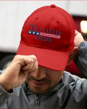 Trump  2020  hat  Embroidered Hat garment-embroidery-hat-lifestyle-01