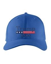 Trump  2020  hat  Embroidered Hat tile