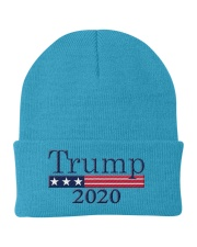 Trump  2020  hat  Knit Beanie thumbnail