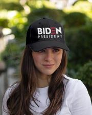Biden President Hat Embroidered Hat garment-embroidery-hat-lifestyle-07