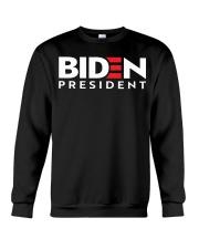 Biden President  T Shirt Crewneck Sweatshirt thumbnail