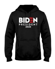 Biden President 2020  Hooded Sweatshirt thumbnail