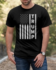 Trump 2020 Shirt Classic T-Shirt apparel-classic-tshirt-lifestyle-front-53