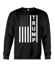 Trump 2020 Shirt Crewneck Sweatshirt thumbnail