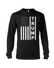 Trump 2020 Shirt Long Sleeve Tee thumbnail