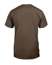 Trump 2020 Shirt Premium Fit Mens Tee back