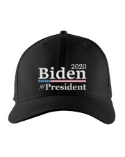 Biden For President T Shirt Embroidered Hat thumbnail