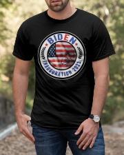 Biden Inauguration T Shirts Classic T-Shirt apparel-classic-tshirt-lifestyle-front-53
