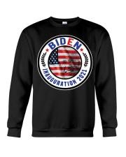Biden Inauguration T Shirts Crewneck Sweatshirt thumbnail