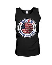 Biden Inauguration T Shirts Unisex Tank thumbnail
