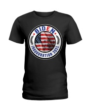 Biden Inauguration T Shirts Ladies T-Shirt thumbnail