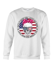 Good Girl Crewneck Sweatshirt thumbnail