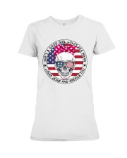 Good Girl Premium Fit Ladies Tee tile