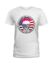 Good Girl Ladies T-Shirt thumbnail
