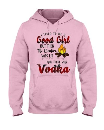 Good Girl Vodka