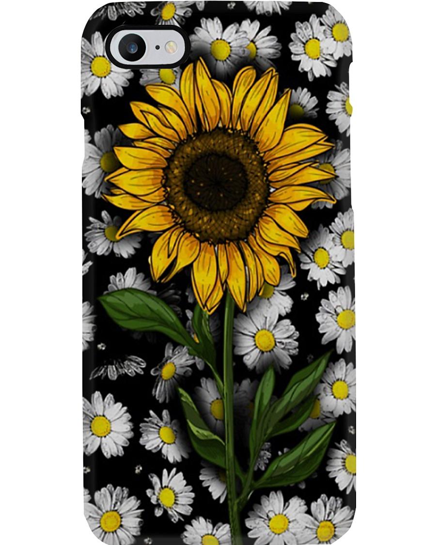 SunFlower for Hippie Girl Phone Case
