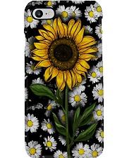 SunFlower for Hippie Girl Phone Case i-phone-7-case