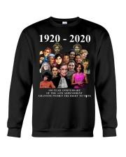 Made in US Crewneck Sweatshirt thumbnail