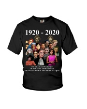 Made in US Youth T-Shirt thumbnail