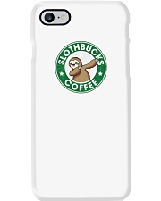 Sloths Phone Case thumbnail
