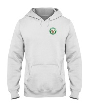 Sloths Hooded Sweatshirt thumbnail
