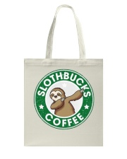 Sloths Tote Bag thumbnail