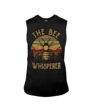 The Bee Whisperer Sleeveless Tee thumbnail