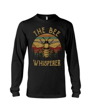 The Bee Whisperer Long Sleeve Tee thumbnail