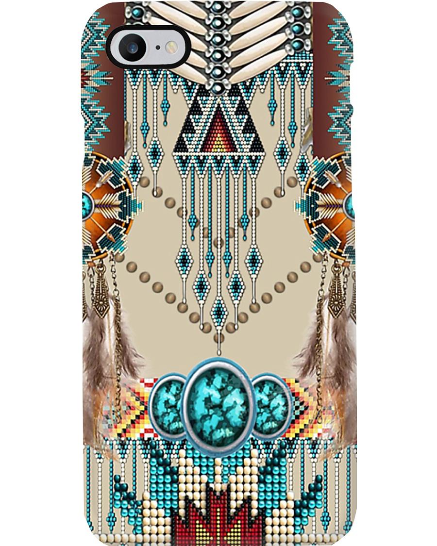 SHN 10 Native American pattern Phone Case