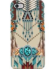 SHN 10 Native American pattern Phone Case i-phone-8-case