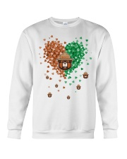 Smokey Lovers Crewneck Sweatshirt thumbnail