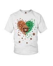 Smokey Lovers Youth T-Shirt thumbnail