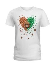 Smokey Lovers Ladies T-Shirt thumbnail