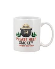 Smokey Lovers Mug thumbnail