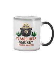 Smokey Lovers Color Changing Mug thumbnail