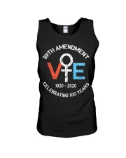Made in US Unisex Tank thumbnail