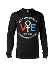 Made in US Long Sleeve Tee thumbnail